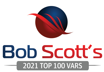 2021 Bob Scotts Top 100 VAR