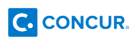Concur_logo integration
