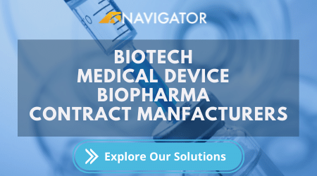 SAP ERP Solutions for Life Science, Biotech, Medical Device, BioPharma and Contract Manufacturing Companies