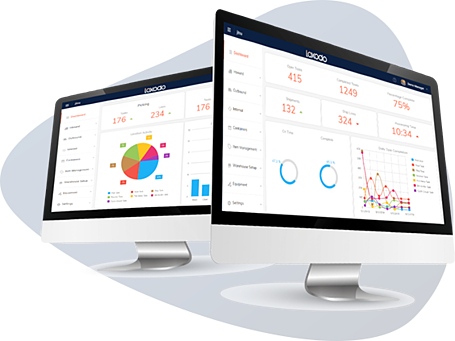 Real-Time Data & Management