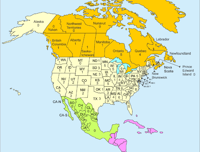 Map-of-North-America-showing-number-of-species-of-Stylurus-recorded-in-each-state-or