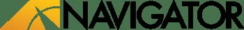 Navigator black horizontal