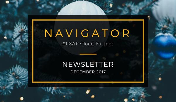 Navigator Newsletter December 2017
