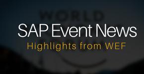SAP Event News