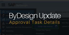 ByDesign Update