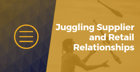 Juggle Supplier and Retail Relationships Efficiently with Cloud ERP