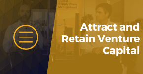 How ERP software Can Help You Attract and Retain Venture Capital