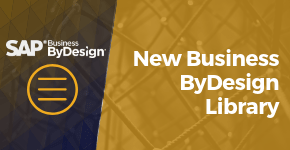 New Business ByDesign Library