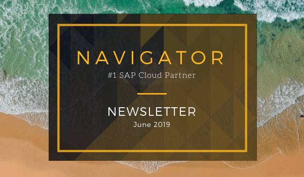 June Navigator Newsletter