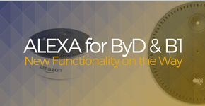 Alexa for ByDesign & BusinessOne?