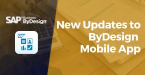 ByDesign Mobile App