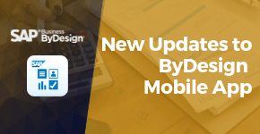 ByDesign Mobile App
