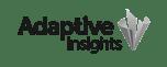 Adaptive Insights and SAP ByDesign Integration
