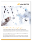 SAP ERP Medical Device Company Overview