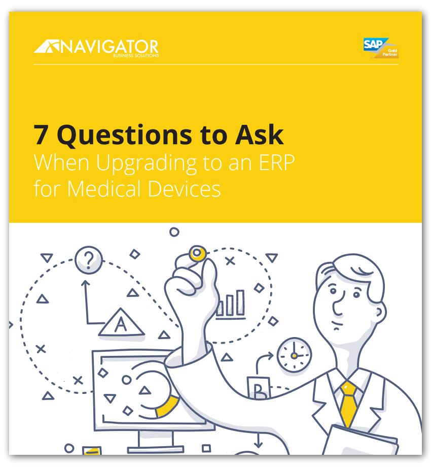 bio pharma 7 questions to ask when upgrading to an erp system