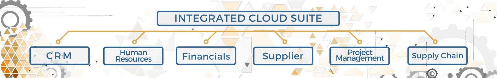 Integrated Cloud Suite
