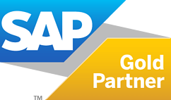 SAP Cloud ERP Gold Partner