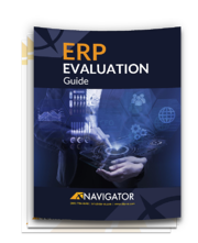 Get the ERP Evaluation Guide