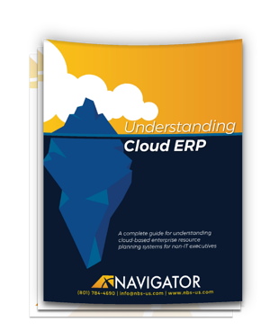 Understanding Cloud ERP for Non-IT Executives