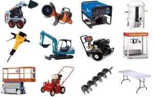 SAP for Equipment Rental