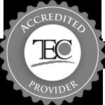 Accredited Provider