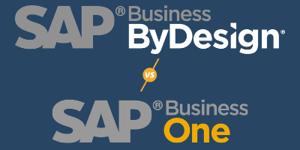 SAPB1 VS. BYDESIGN  (1)