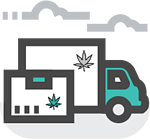 Cannabis Distributors