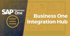 Business One Integration Hub