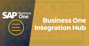 Business One Integration Hub