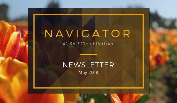 Navigator Newletter