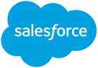 salesforce logo integration
