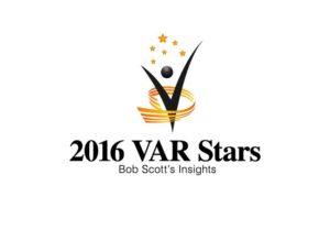 Bob Scott VAR Stars 2016