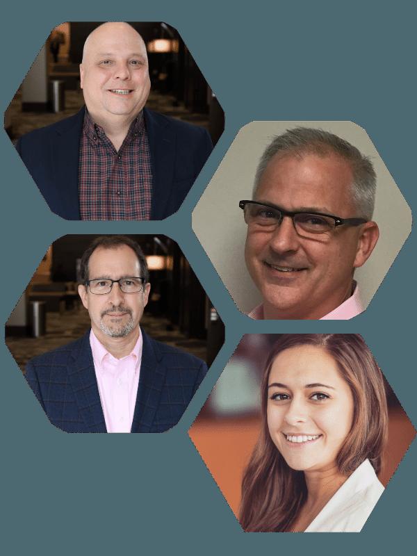 Navigator Sales Team talks Wholesale Distribution